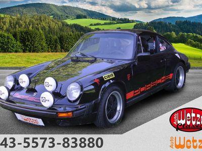 gebraucht Porsche 911SC M/3,01 Coupé Sportwagen