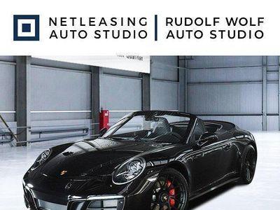 gebraucht Porsche 911 Carrera GTS Cabriolet 3.0 Styling/Klima/Xenon