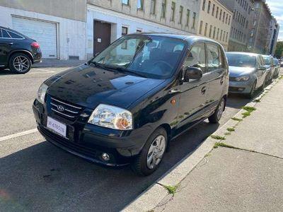gebraucht Hyundai Atos 1,1 GLS Klein-/ Kompaktwagen