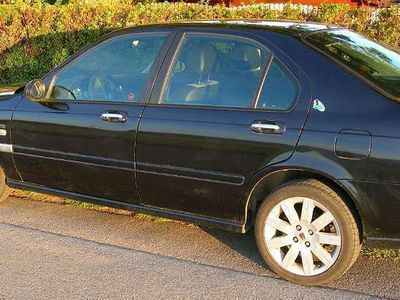 gebraucht Rover 45 1,6i Charme Limousine