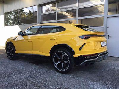 gebraucht Lamborghini Urus SUV / Geländewagen