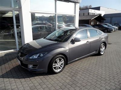 usata Mazda 6 6Sport CD163 TE Plus Limousine,
