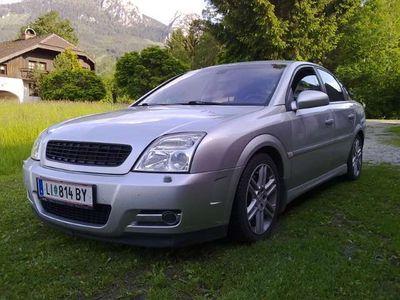gebraucht Opel Vectra GTS 3,0 V6 CDTI 24V