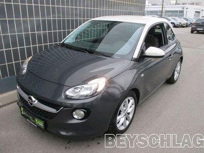 gebraucht Opel Adam 1,2 Jam ecoFLEX Start/Stop Limousine,