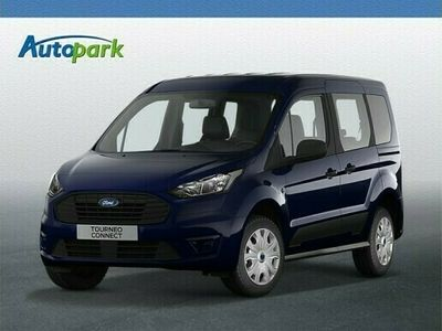gebraucht Ford Tourneo Connect Trend 100 PS 22.390-