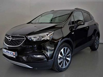 gebraucht Opel Mokka X 1,6 CDTI BlueInjection Edition Start/Stop System