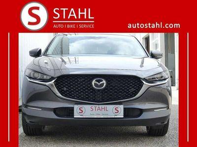 gebraucht Mazda CX-30 G122 AWD Comfort+/SO/ST Aut. AUTO STAHL WIEN 21