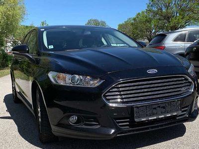 gebraucht Ford Mondeo 2,0 TDCi | 1. Besitz | Serviceheft Voll Kombi / Family Van,