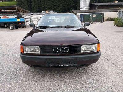 gebraucht Audi 80 CD 1,8 Limousine