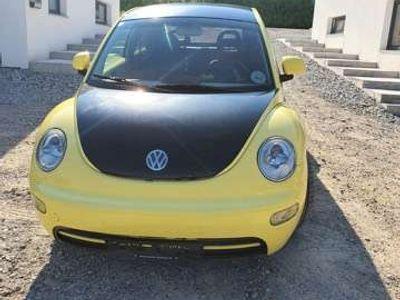 gebraucht VW Beetle New1.9 TDI