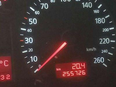 gebraucht Audi A6 Avant quattro 2,5 V6 TDI