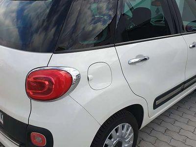 gebraucht Fiat 500L 1.3 Kombi / Family Van