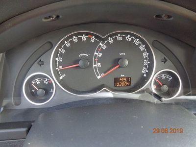gebraucht Opel Meriva 1,4 16V Style * Klima * Pickerl *