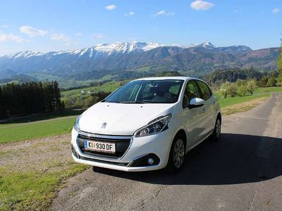 used Peugeot 208 Active 1,6 BlueHDi 75 S