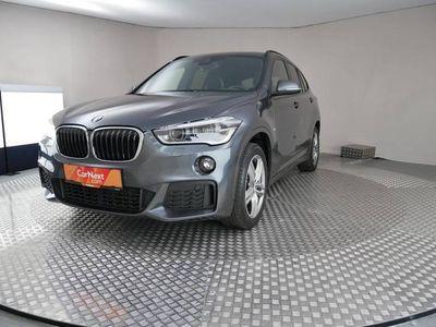 gebraucht BMW X1 xLine sDrive18d (908625)