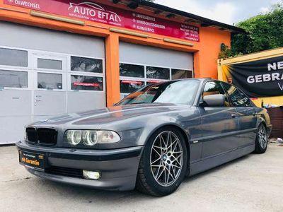 gebraucht BMW 730 E38 Aut.//LUFTFAHRWERK//MOTOR-NEU//KREDIT-MÖG.