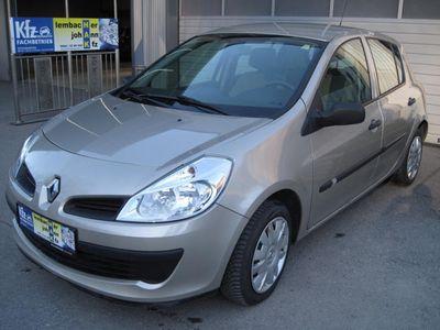 brugt Renault Clio Expression 1,2 16V