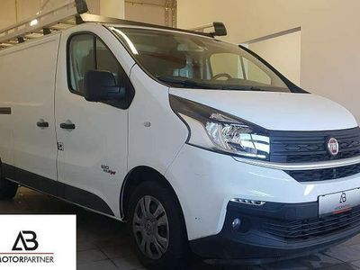 gebraucht Fiat Talento Kastenwagen L2H1 1,6 3t. MultiJet 120