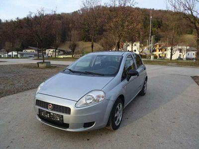gebraucht Fiat Grande Punto 1,4 Dynamic