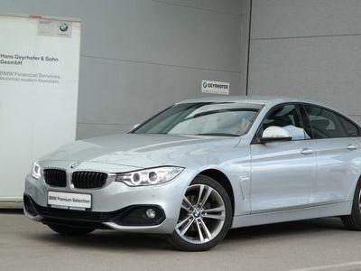 gebraucht BMW 420 Gran Coupé i xDrive