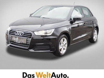 gebraucht Audi A1 1.0 TFSI intro