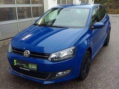 gebraucht VW Polo 4Sports 1,6 TDI DPF DSG