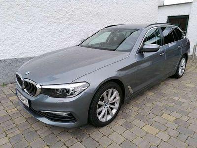 gebraucht BMW 520 5er-Reihe Kombi Diesel (G31) Touring Aut.