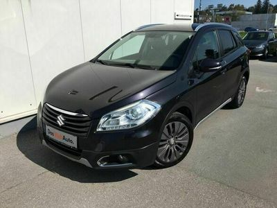 gebraucht Suzuki SX4 S-Cross 1,6 flash