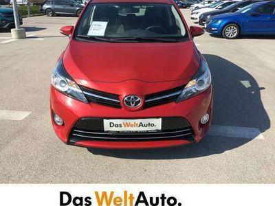 gebraucht Toyota Verso 2,0 D-4D Active DPF
