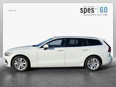 gebraucht Volvo V60 D3 Geartronic Momentum