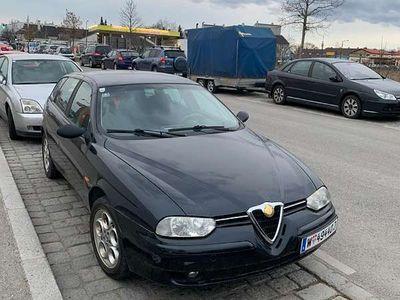 gebraucht Alfa Romeo 156 1.9 Kombi / Family Van