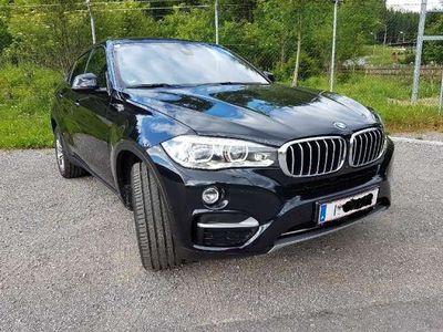 gebraucht BMW X6 xDrive40d INDIVIDUAL Österreich-Paket Aut.
