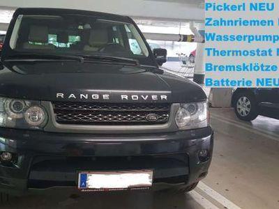 gebraucht Land Rover Range Rover Sport Sport 3,0 SDV6 HSE SUV /