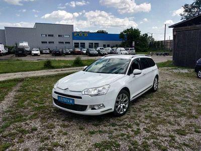 gebraucht Citroën C5 2,7 ..V6 Diesel Exclusiv .. Pickerl 04.2021 Kombi / Family Van