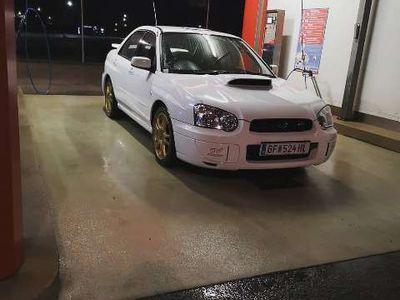 gebraucht Subaru Impreza Spec C Limited