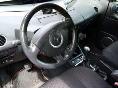 gebraucht Renault Espace Sport Edition 2,0 dCi Aut.
