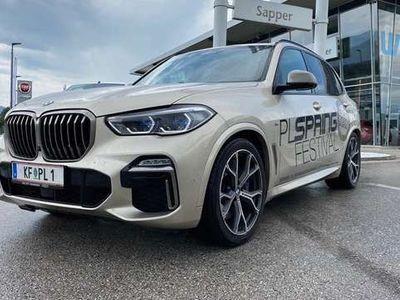 gebraucht BMW X5 M 50d Aut.