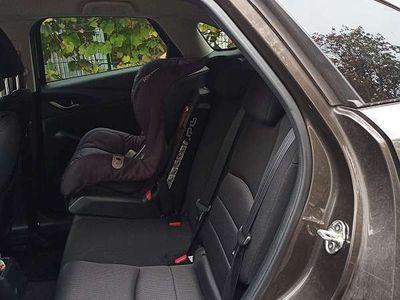 gebraucht Mazda CX-3 G 120 Attraction SUV / Geländewagen