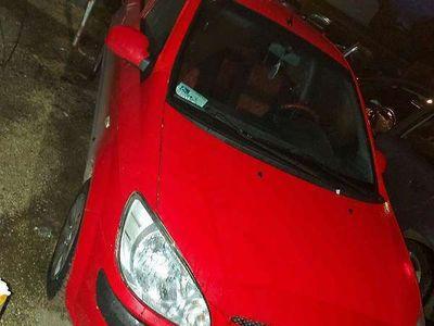 gebraucht Hyundai Getz 1,5 CRDi Klein-/ Kompaktwagen