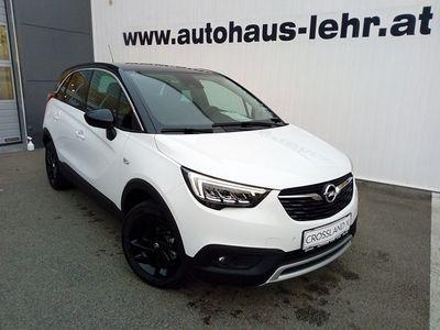 gebraucht Opel Crossland X 1,2 Turbo Innovation Aut. +5 Jahre Garantie!+