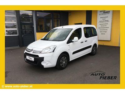 gebraucht Citroën Berlingo Multispace HDi 115 Seduction ++AHK++ Kombi / Family Van,