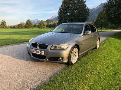 gebraucht BMW 325 3er-Reihe Diesel (E90) Aut.