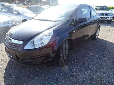 used Opel Corsa 1,0 Edition