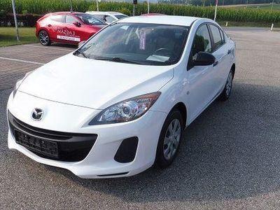 used Mazda 3 CD116 CE