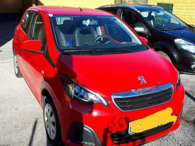 gebraucht Peugeot 108 1,0 VTi 68 Active