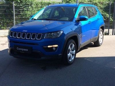 gebraucht Jeep Compass 1,6 MultiJet II FWD FIRST EDITION