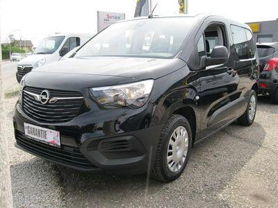 gebraucht Opel Combo Life 1,5 CDTI BlueInj. L L1H1 Cool & Soun... Kombi / Family Van,