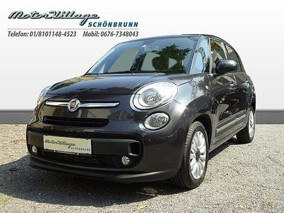 gebraucht Fiat 500L 1,3 MultiJet II 95 Start&Stop Chrome Edition