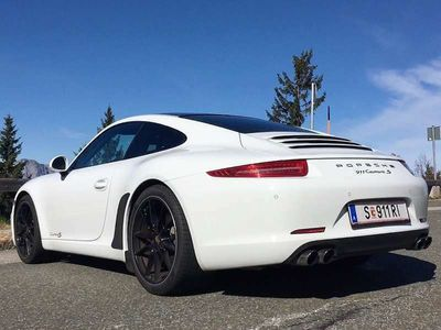 gebraucht Porsche 991 S INKL. APPROVED GARANTIE Sportwagen / Coupé
