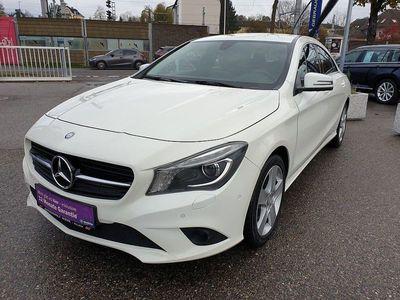 gebraucht Mercedes CLA200 CDI